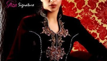 Valentines Day Collection by Fiza Signature