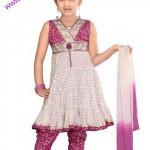 8 indian chori dar and frok