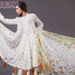 Beautiful Dresses For Girls in Pakistan by Bareeze 150x150