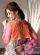 Beautiful Shaista in Firdous Lawn Dresses For Women in Pakistan