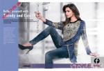 Deepika in Jeans and Shirts 2011 Fashion