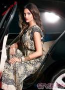 Deepika in Pakistani Dresses 2011