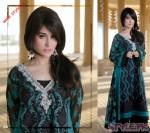 Doctor Shaista Wahidi with Firdous Cloth