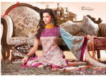 Exclusive Embroidered Lawn Collection 2011 For Women