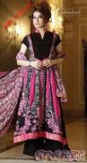 Fashion of Long A-Line Shirts in Pakistan
