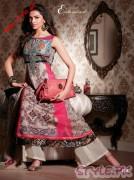 Indian Actress Deepika Wearing Pakistani Dresses