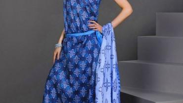 Long Shirts For Girls - Asim Jofa Lawn Designs 2011