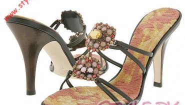 Sandals For Women - Spring Collection 2011