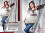 Short Kurti and Jeans Fashion in Pakistan and India