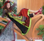 Spring Collection 2011 by Firdous Cloth