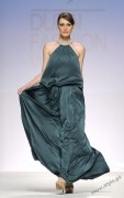 Asim Jofa Collection at Dubai Fashion Week 2011