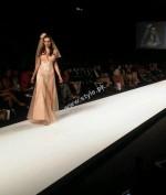 Designer ADITI JAGGI RASTOGI's Collection in Dubai Fashion Week Winter 2011