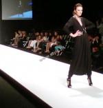 Designer Anum Moosa's Collection in Dubai Fashion Week Day Four