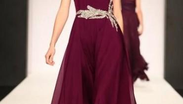 Designer Tatyana Aceeva in Dubai Fashion Week 2011