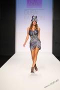 El Deseo Collection in Dubai Fashion Week by Fatma Mehdi Al Majid