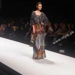 Mimi Fashions Collection by Designer MARIAM AL MAZRO at Dubai Fashion Week April 2011