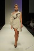 Priyanka Kakkar plunged into the world of fashion