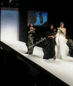 SLOUCHY'Z Collection 2011 at Dubai Fashion Show Winter 2011