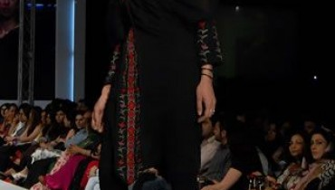 Sahar Atif Latest Collection 2011 at Fashion Shows