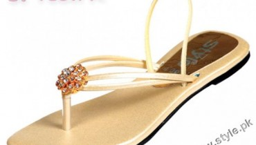 Stylo Summer Sandals Collection 2011 For Women