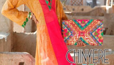 Summer Lawn Collection 2011 by Chinyere