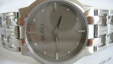 Watches For Men by Gucci