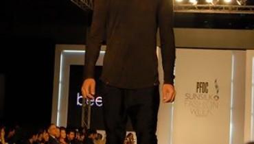 pfdc fashion show 2011 beekay collection 2011