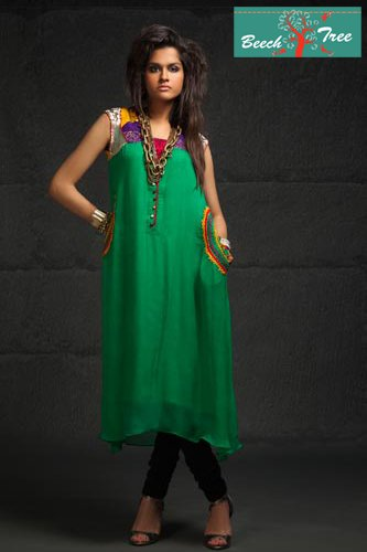 semi forma chiffonl dress for girls