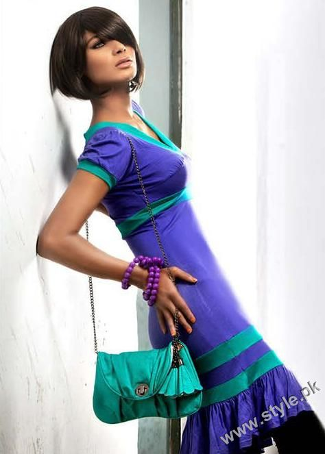 Riverstone summer collection 2011 for girls in pakistan for Bano market faisalabad dresses