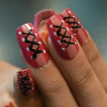 Artificial Nails For Women 2011 Collection 150x150