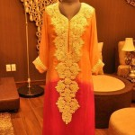Embroidered Dresses For Women in Pakistan 150x150 stylish dresses