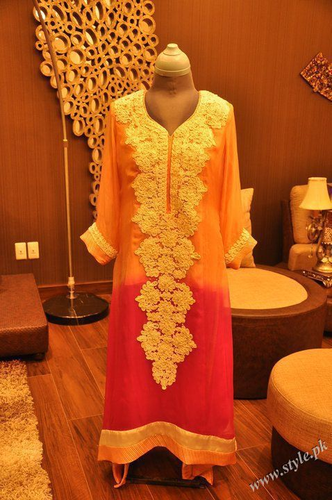 Embroidered Dresses For Women In Pakistan  StylePk