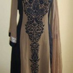 Heavy embroidery work for married women 150x150 stylish dresses