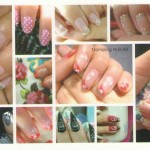Latest Nail Polish Designs For Women 150x150