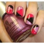 Nail Polish Designs For Pakistani Girls 150x150
