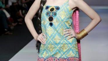 zara shahjahan spring-summer collection 2011