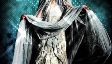 Ali Xeeshan latest collection 2011