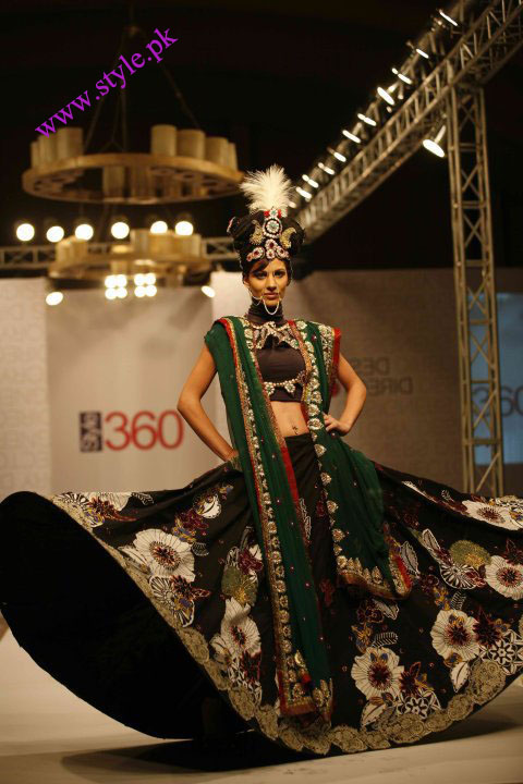Ali xeeshan collection at style360