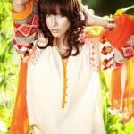 Beautiful dress by Khaadi Khaas