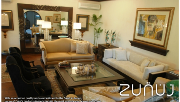 Beautiful interior decoration by zunuj