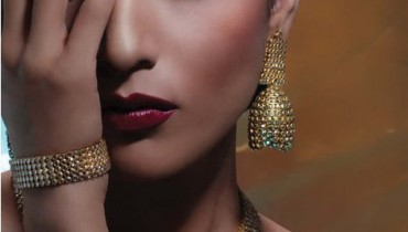 Gold Jewelry By Hanif jewelers 2011
