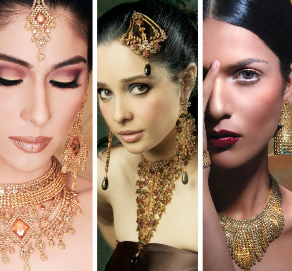 Hanif Jewellery collection 2011