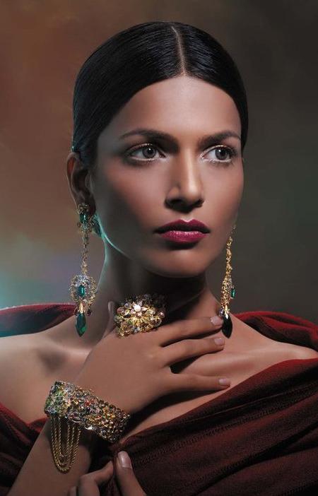 Hanif jewellery designs