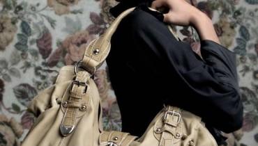 Ladies latest handbags collection
