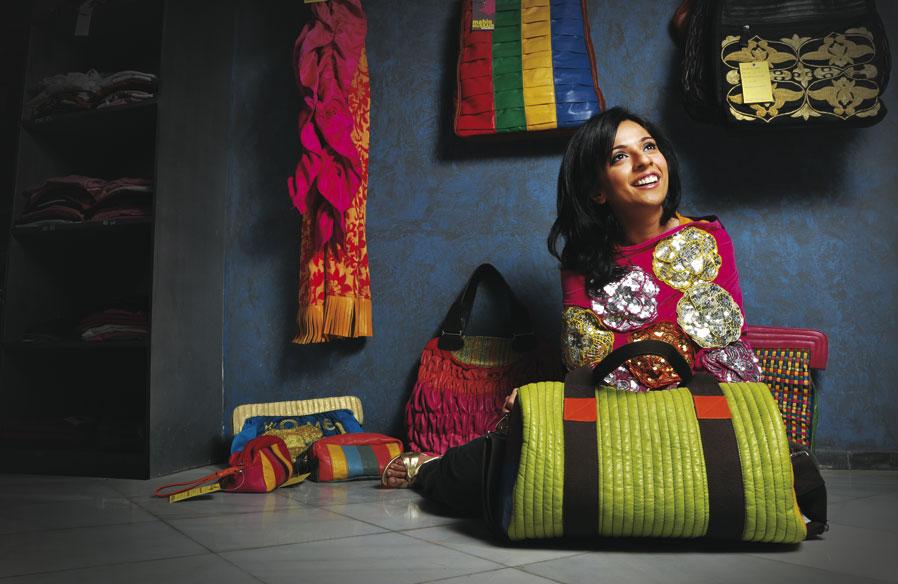 Mahin Hussain collection