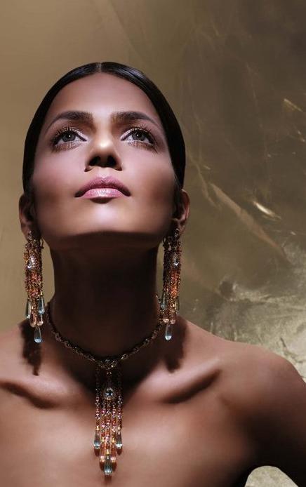Pakistani latest jewellery