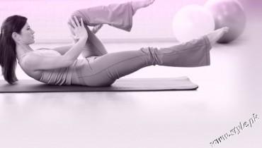 Pilates balanced studio For Weight Loss