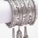 beautiful silver bangles 150x150