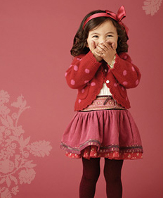 Children's, toddlers and baby clothing and fashion - Shopping