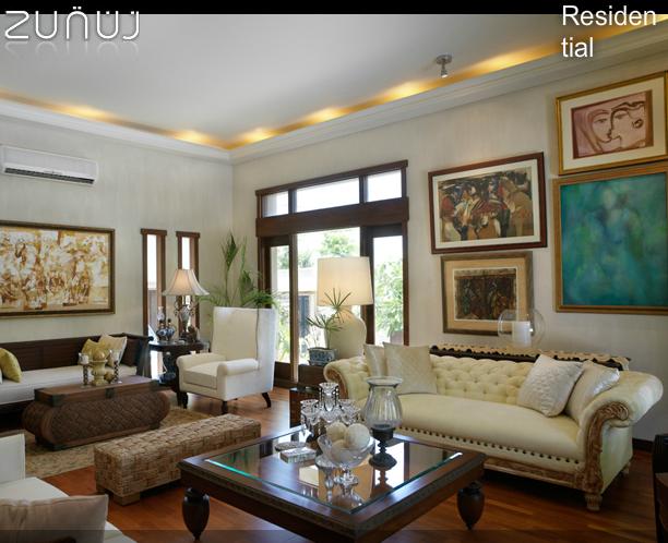 House Of Zunn Stylish Interior Designing Amp Furniture Making